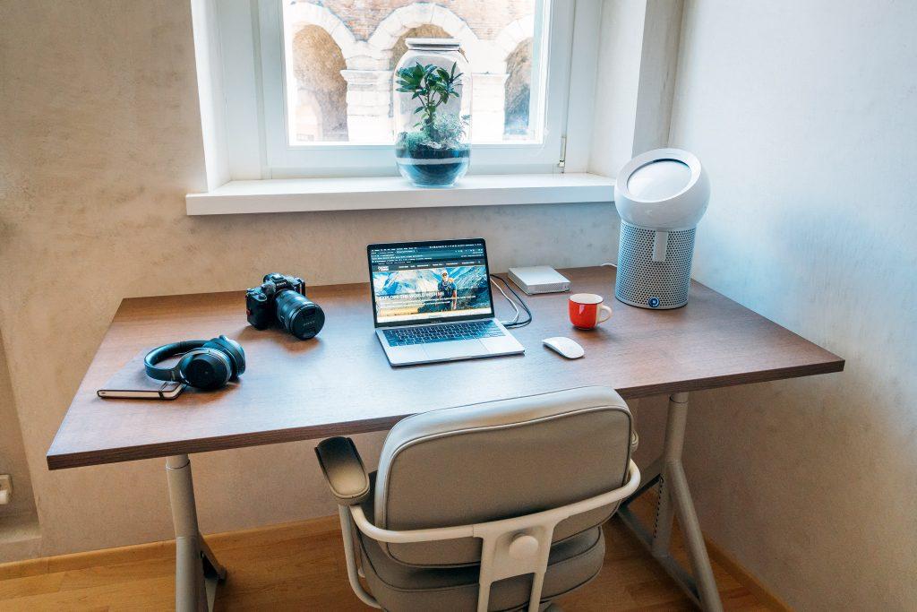 Matthew Karsten workspace